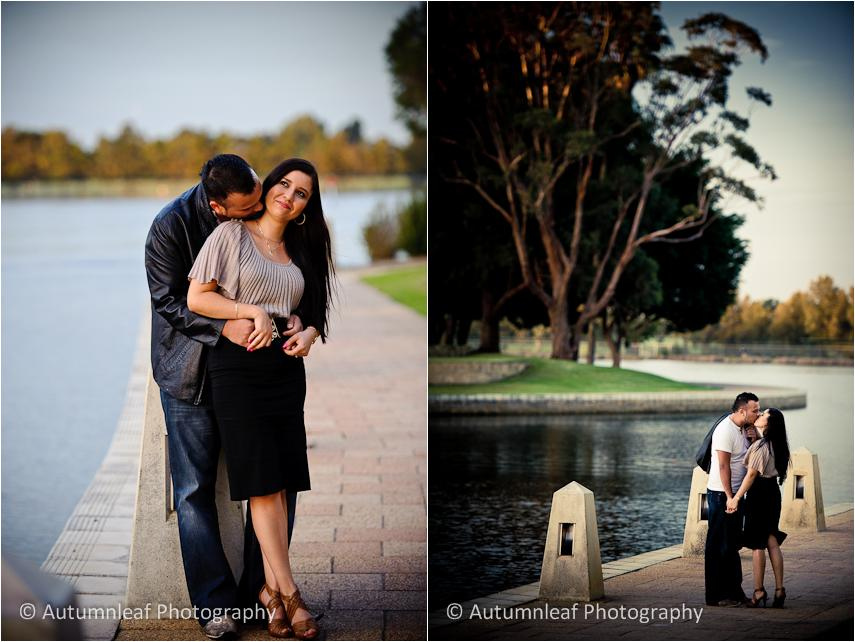 Laura & Elvis - Pre-Wedding