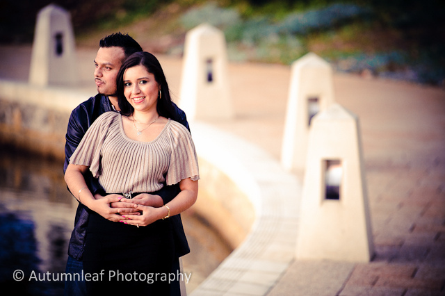 Laura & Elvis Pre-Wedding