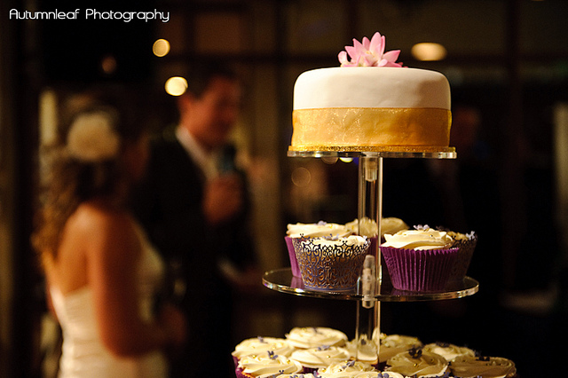 Yanthe & Mark - The Cake