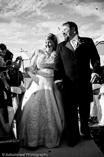 Chelsea & Mark - Husband and Wife