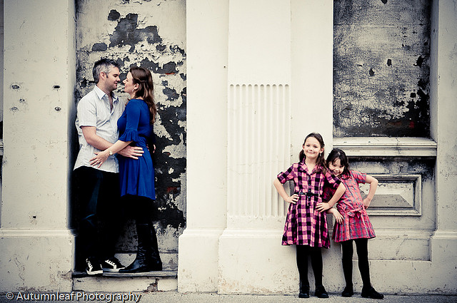 Courtney & Glen - Pre Wedding