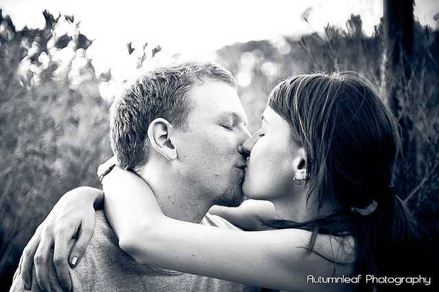 Frances & Bradley - Pre Wedding-10