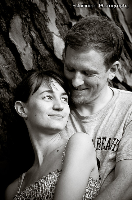 Frances & Bradley - Pre Wedding-11