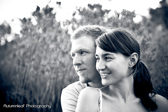Frances & Bradley - Pre Wedding-9